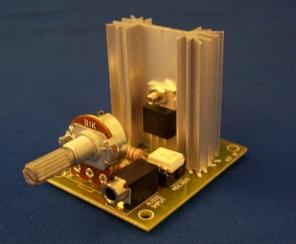 cps12 audio-to-light modulator